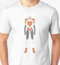 Unit 00 Minimalist T-Shirt