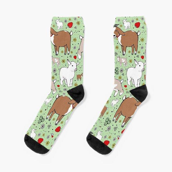 Goats Socks