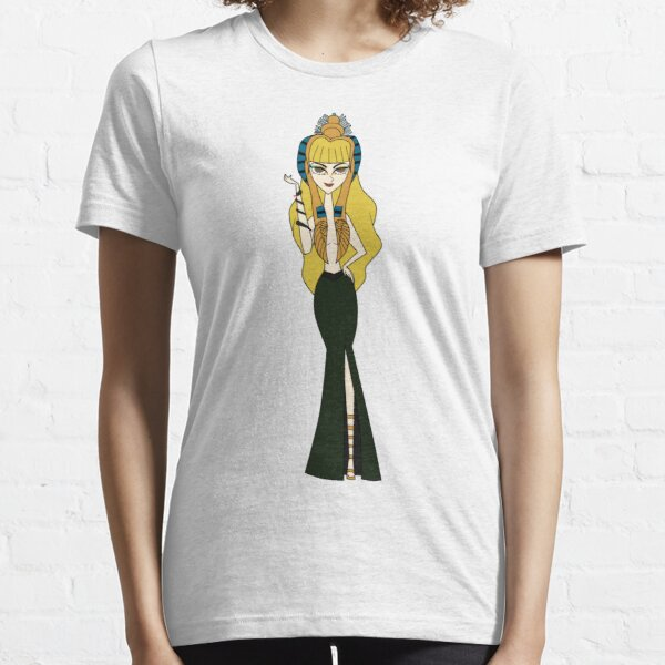 Cleo the Egyptian Princess Essential T-Shirt