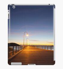 Endless dream iPad Case/Skin