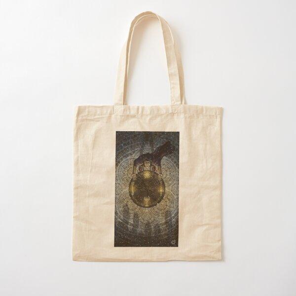 The Magician Cotton Tote Bag