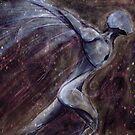 Soul Take Flight by Adam Howie
