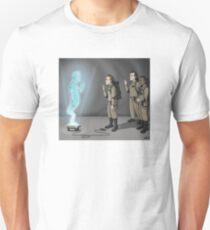 R.I.P Egon Unisex T-Shirt