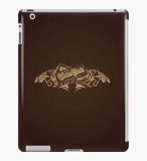 Chocnut Lover iPad Case/Skin