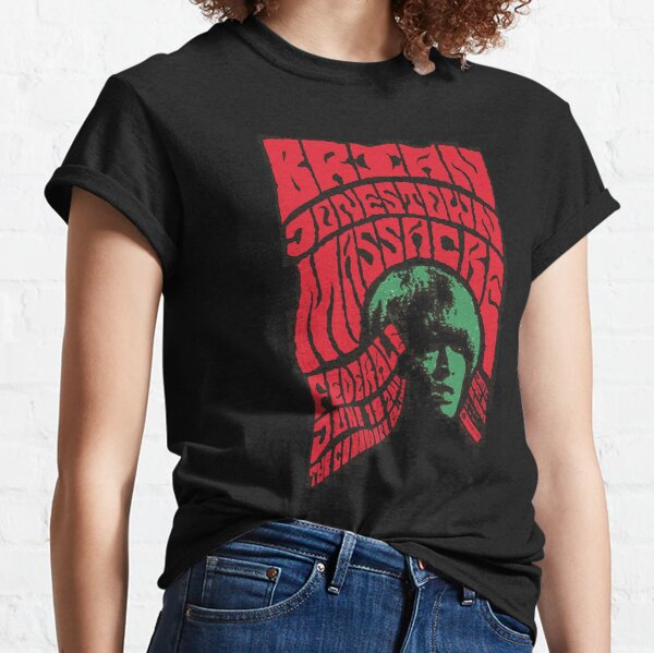 The Brian Jonestown Massacre Classic T-Shirt