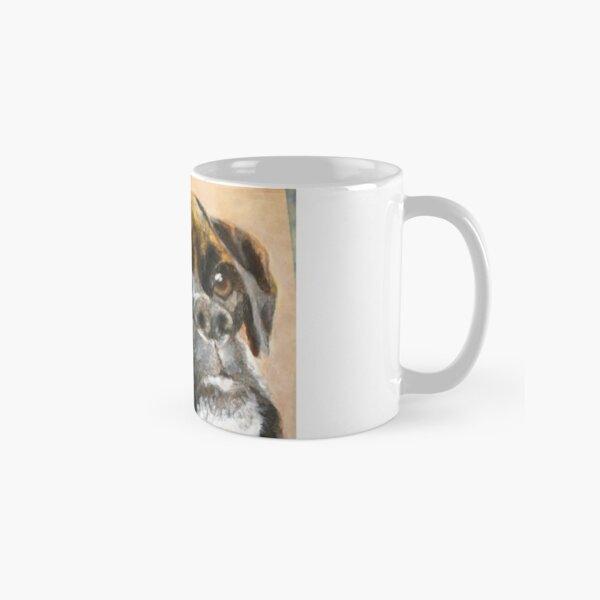 Pet portrait Classic Mug