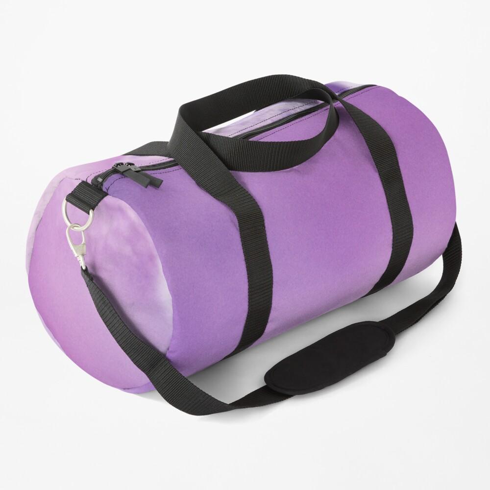 Flower Mystical Duffle Bag