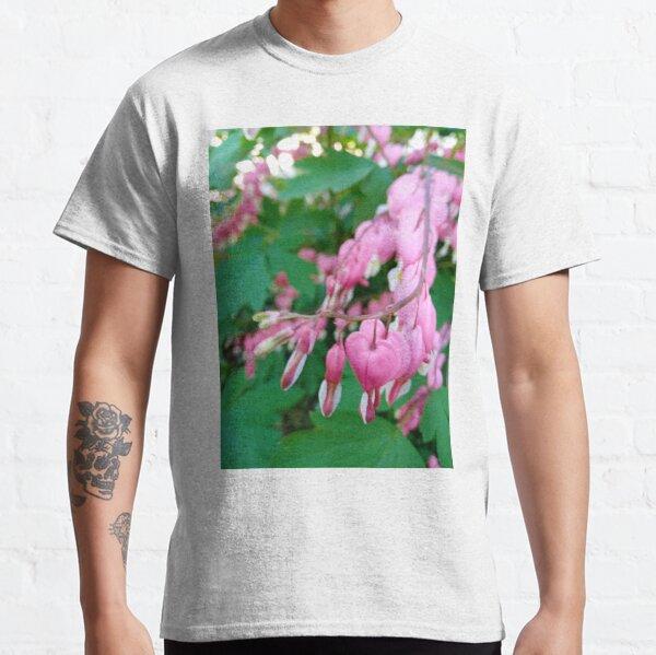 Cœur de Marie T-shirt classique