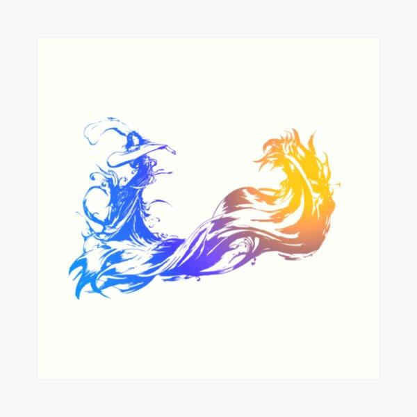 Final Fantasy X Impression artistique