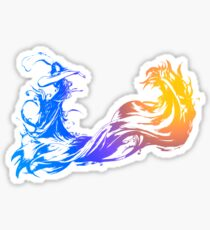 Final Fantasy X Sticker