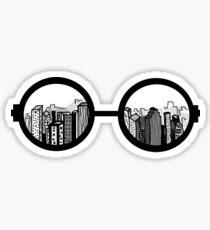 Pegatina specs
