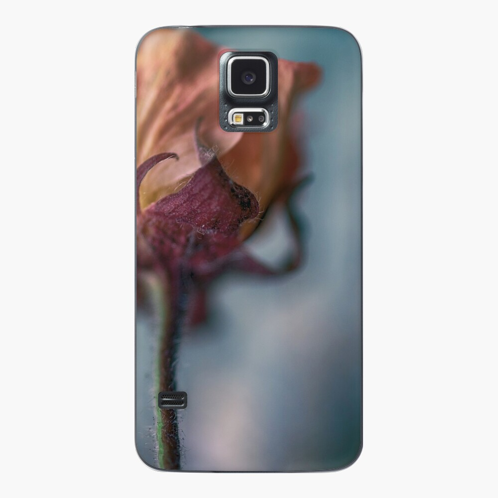 Flower Mystical Samsung Galaxy Phone Case
