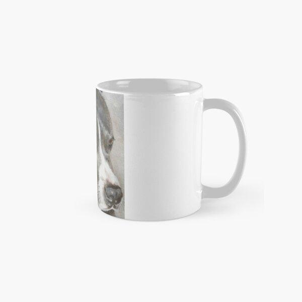 Custom pet portraits Classic Mug
