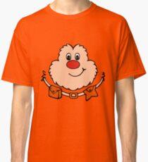 Rainbow Brite - Sprite - Saucy - Color Classic T-Shirt
