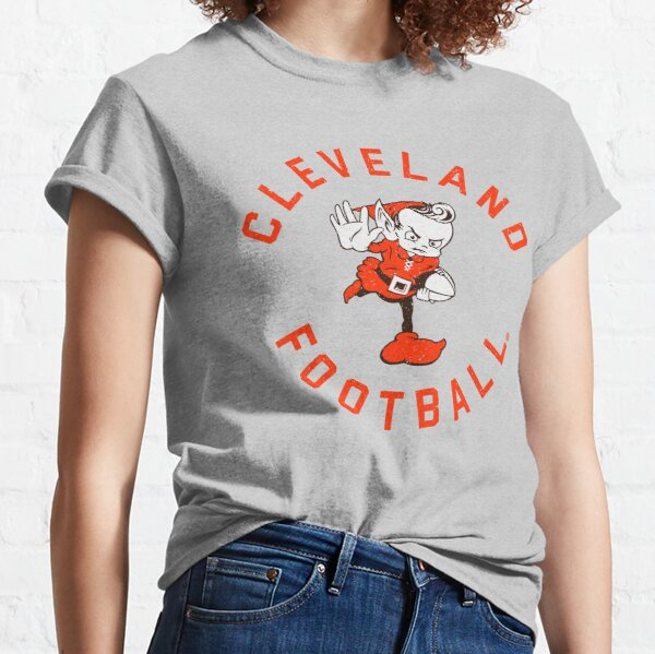 Cleveland Browns DamgoodGame Brownie Classic T-Shirt