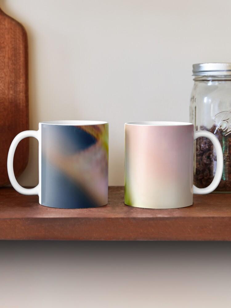 Alternate view of Flower Mystical Mug