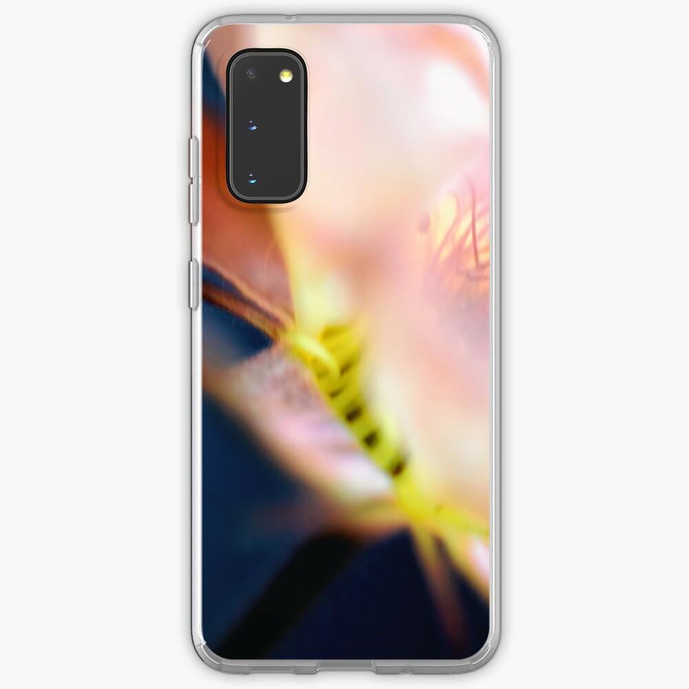 Flower Mystical Case & Skin for Samsung Galaxy