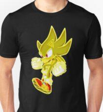 Neon Super Sonic T-Shirt