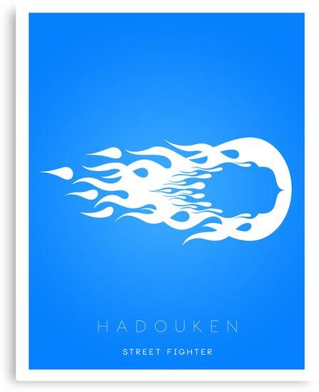 Hadouken Minima by Stevie B
