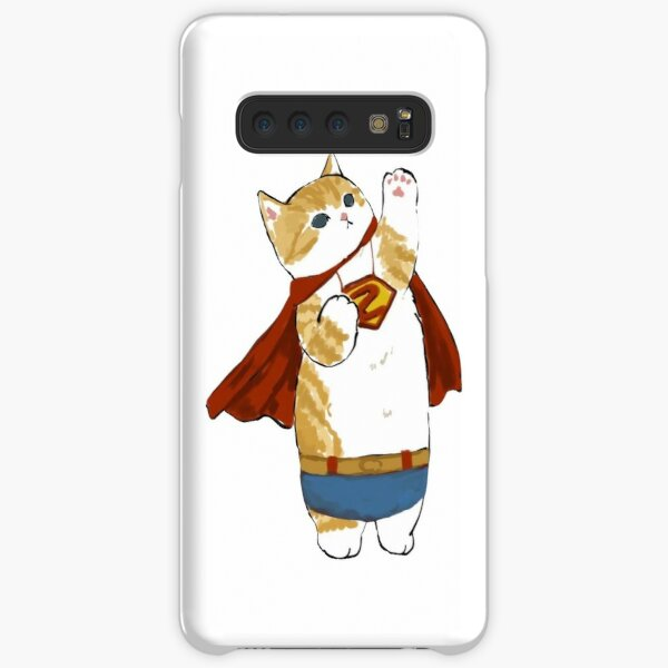 Mofu Sand Kitty Cats 115 Samsung Galaxy Snap Case