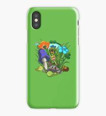 Legend of Zelda: Minish Cap iPhone Case/Skin