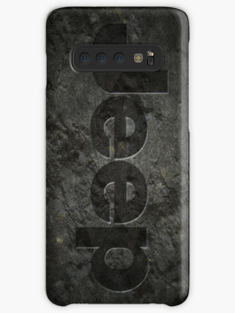 huge selection of f20ca 231a3 'Jeep rock logo' Case/Skin for Samsung Galaxy by Allkustom