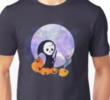 Spooky Nights Unisex T-Shirt