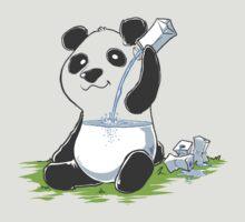 Panda in My FILLings | Unisex T-Shirt