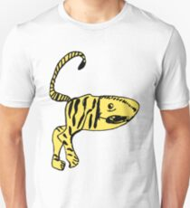 The Shaggs - Foot Foot Unisex T-Shirt