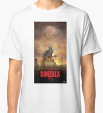 Gonzilla Classic T-Shirt