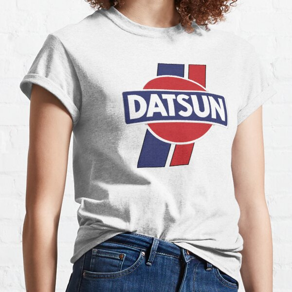 Datsun. Retro Japanese Classic T-Shirt