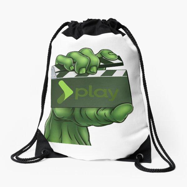 play  Drawstring Bag