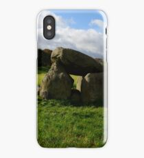 The Giants Ring, Northern Ireland iPhone Case