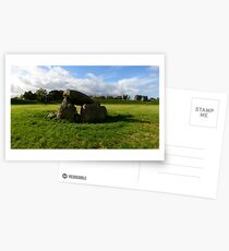 The Giants Ring, Northern Ireland Postcards