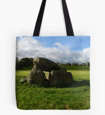 The Giants Ring, Northern Ireland Tote Bag