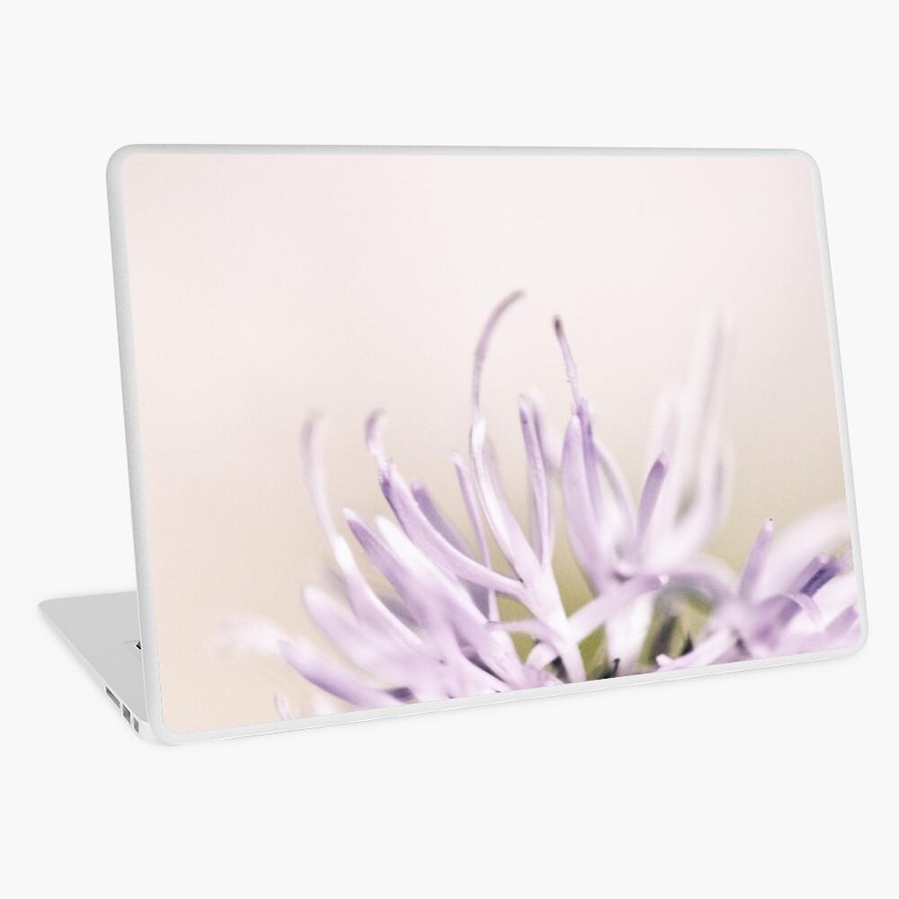 Flower Mystical Laptop Skin