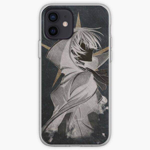 Code Geass-Geass 7 iPhone Soft Case