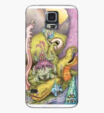 Low Life - The Whole Hole - Beasts of Stan's Rug Case/Skin for Samsung Galaxy