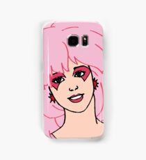 Jem and The Holograms - Jem #2 Face - Tablet & Phone Cases Samsung Galaxy Case/Skin