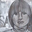 Isabel (posse)  by Derek Shockey