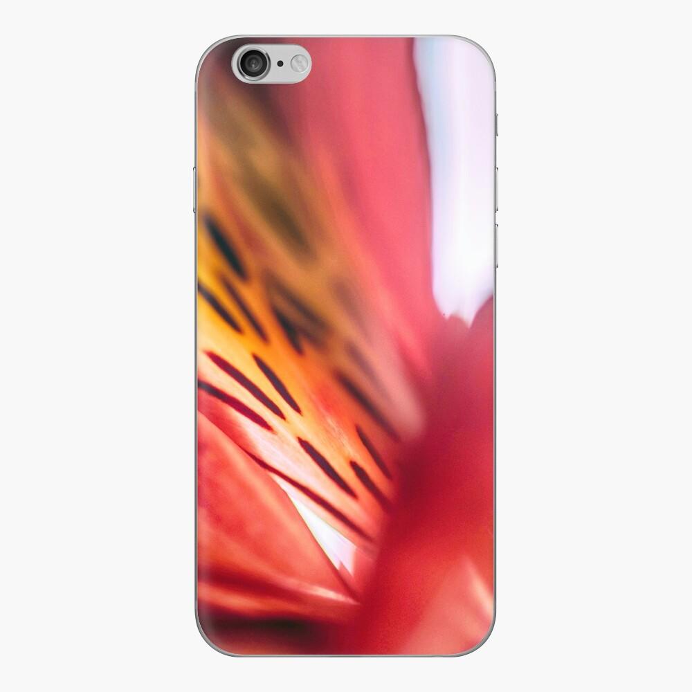 Flower Mystical iPhone Skin