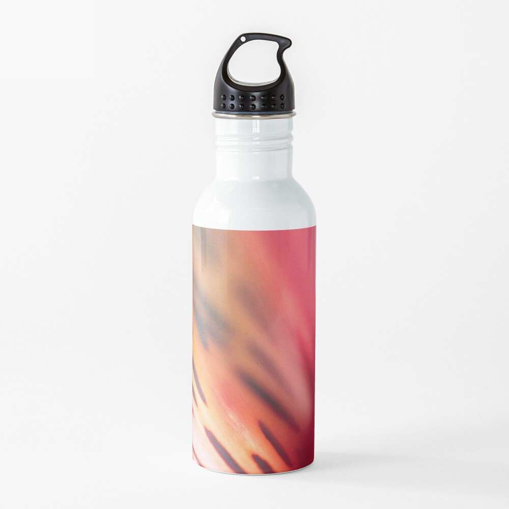 Flower Mystical Water Bottle