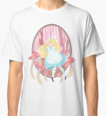 Alice's Wonders Classic T-Shirt