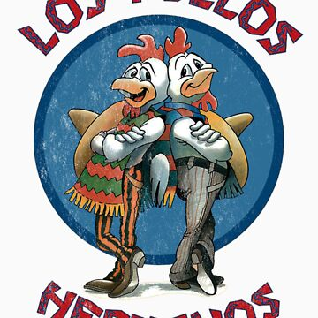 Los Pollos Hermanos by sneddy