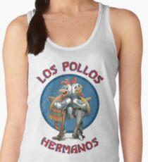 Los Pollos Hermanos Women's Tank Top
