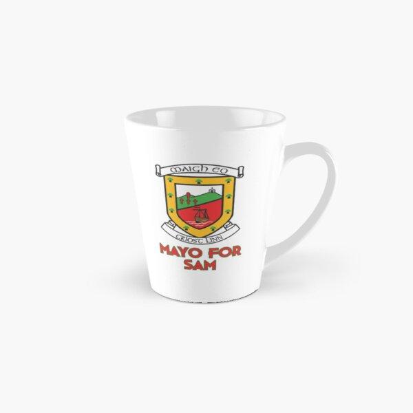 Mayo For Sam Maguire Gaelic Football GAA Tall Mug