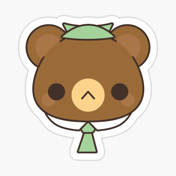 Yogi Bear Stickers Redbubble