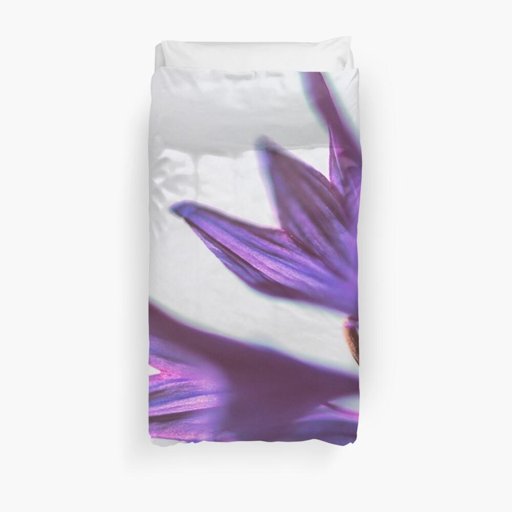 Flower Mystical Duvet Cover