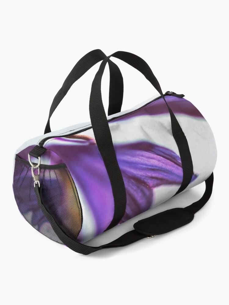 Alternate view of Flower Mystical Duffle Bag