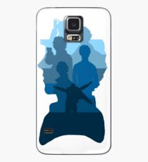 Sherlock ~  A Study to the Fall Case/Skin for Samsung Galaxy